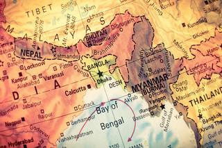 Birma: Uchodźcy wojenni niemile widziani [REPORTAŻ]