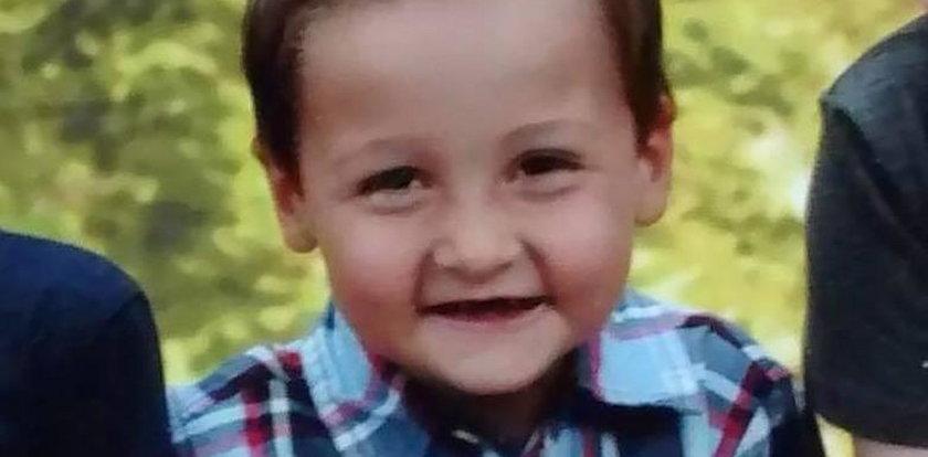 Zaginiony 5-latek znaleziony pod mostem. Zabiła go macocha?