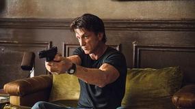 """""""The Gunman"""": zwiastun filmu z Seanem Pennem i Javierem Bardemem"""