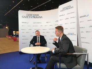 Wiceprezes Budimexu: Polska jest krajem niedoinwestowanym [WIDEO]