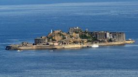 Mroczna przeszłość japońskiej wyspy Gunkanjima, wpisanej na listę UNESCO