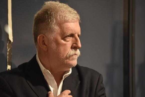 Petar - Peca Popović, autor teksta
