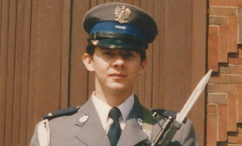 Sprawiedliwość po 22 latach. Policja musi zapłacić za śmierć posterunkowego
