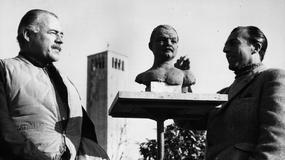 Wściekły tygrys – rzecz o Hemingwayu