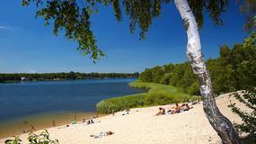 Atrakcje Górnego Śląska: jeziora, rowery, sporty wodne