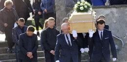 Mama i teściowa zamordowanej Beaty razem płakały nad jej trumną. Dwóm matkom pękło serce!
