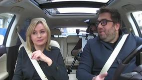Katarzyna Janowska i Bartosz Węglarczyk o nominacjach do Oscarów 2018
