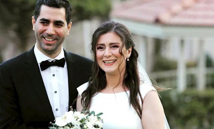 Katastrofa samolotu w Iranie. Zginęli nowożeńcy i weselnicy