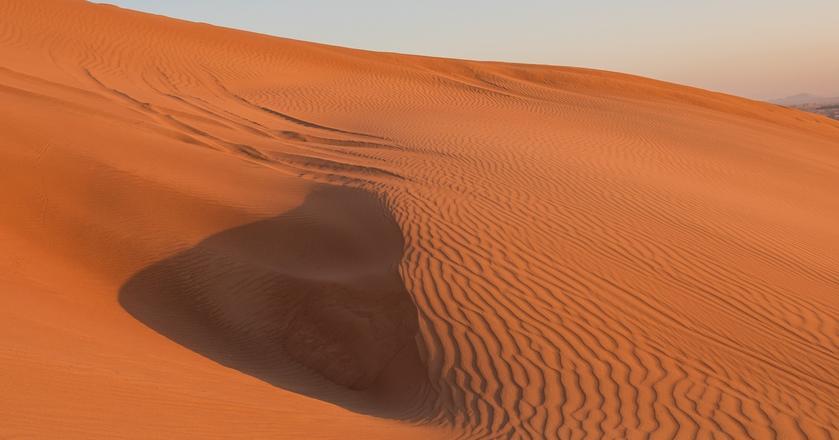 Wybrażając sobie bezkresne plaże i pustynie, trudno uwierzyć, że zasoby piasku mogą się wyczerpać