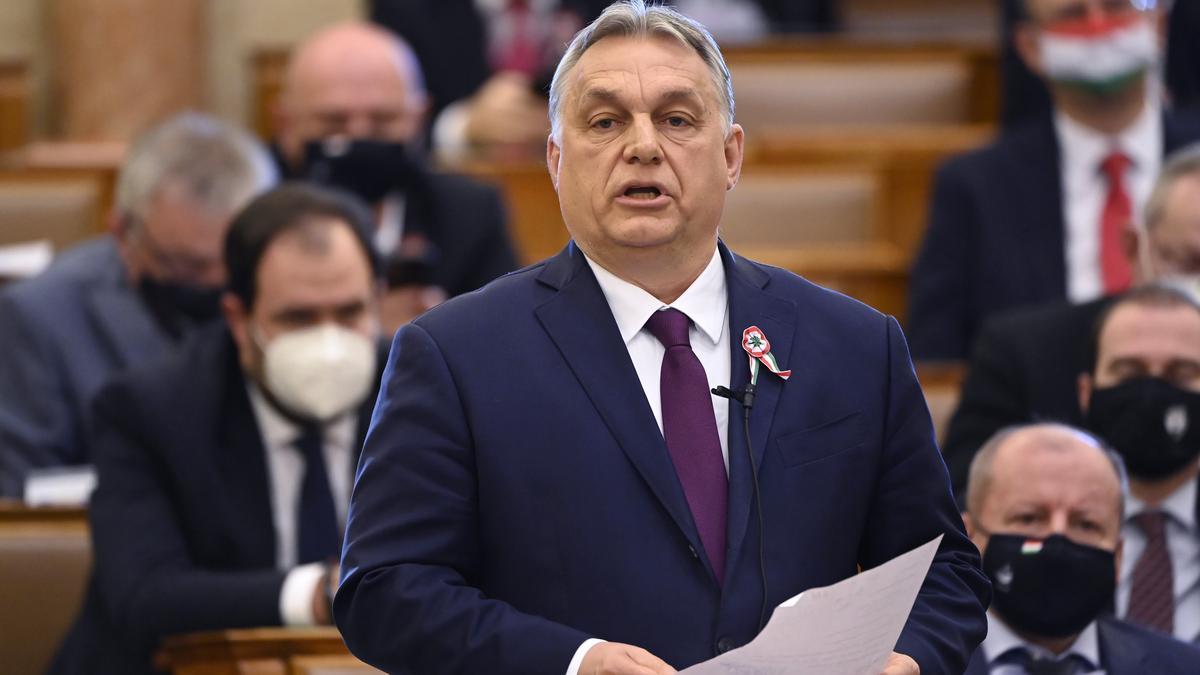 Breaking: rendkívüli interjút ad ma este Orbán Viktor