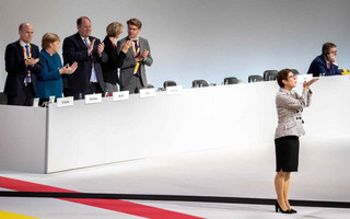Financial Times: Niemiecka CDU musi przezwyciężyć wewnętrzne podziały