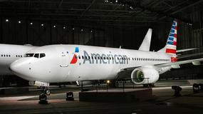 Szybszy internet na pokładzie maszyn American Airlines