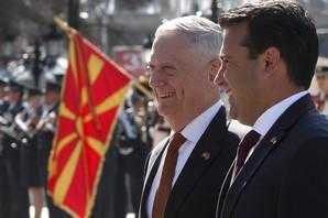 SEDAM DANA DO ISTORIJSKOG REFERENDUMA Zapad šalje lidere u Skoplje, a Rusija u senci sprovodi SVOJ PLAN