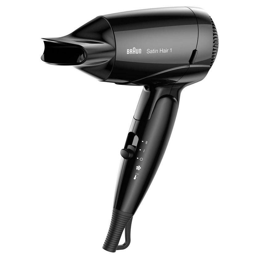 Braun HD130 Satin Hair 1