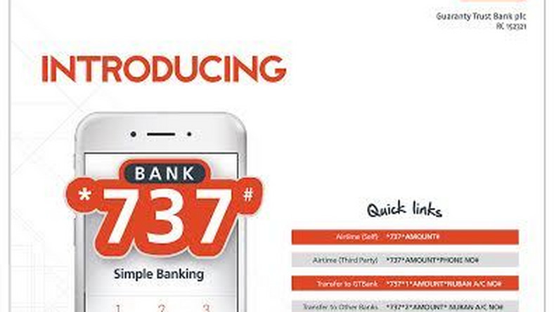 GTBank Leading bank launches service delivery channel - Bank