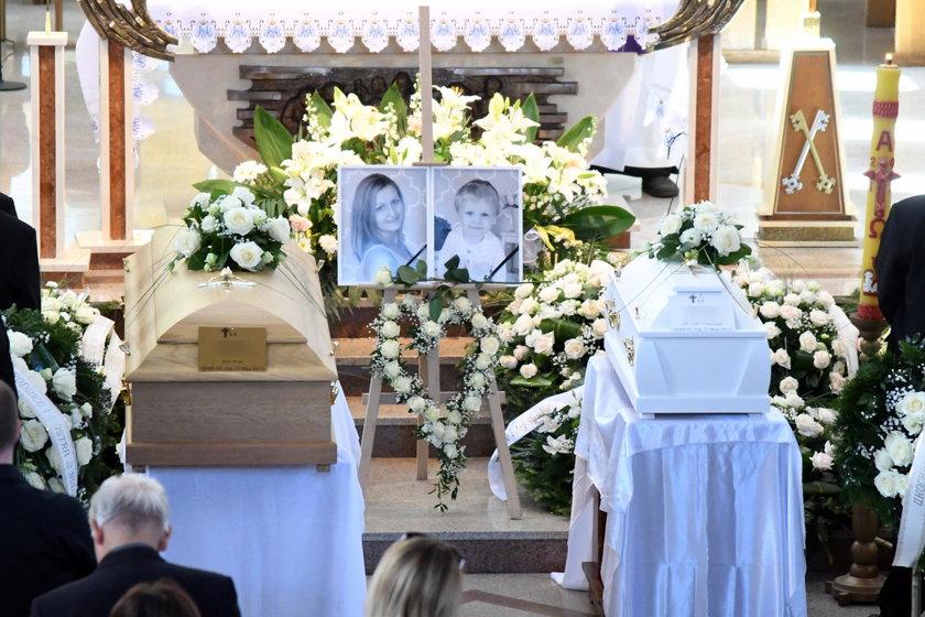 Koszmarny mord w Radomiu. Nie miał litości dla Pauliny i jej synka