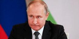 Teraz Putin może nam skoczyć!