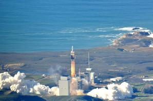 Američki špijunski satelit LANSIRAN U ORBITU