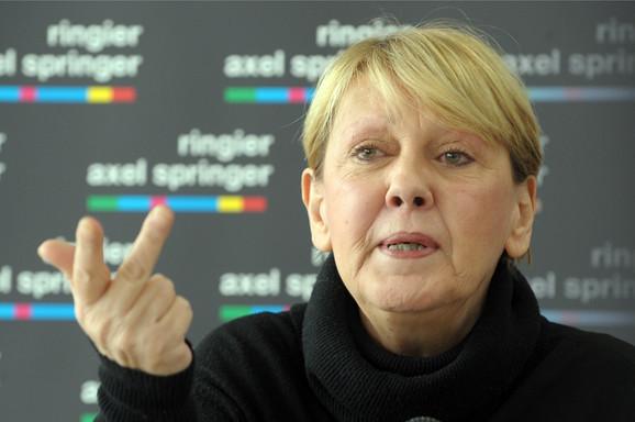 Gordana Suša