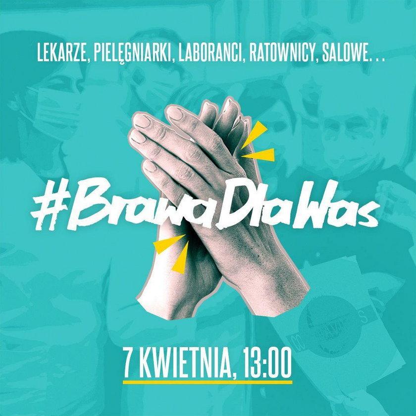 Koronawirus w Polsce: ratownicy z Chełma dostali posiłki od dzieci