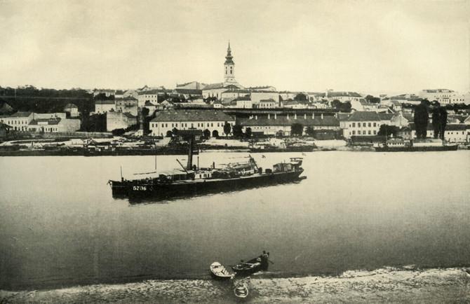 Beograd 1921.