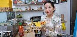 Przyjechała z Wietnamu, wspiera stołecznych medyków