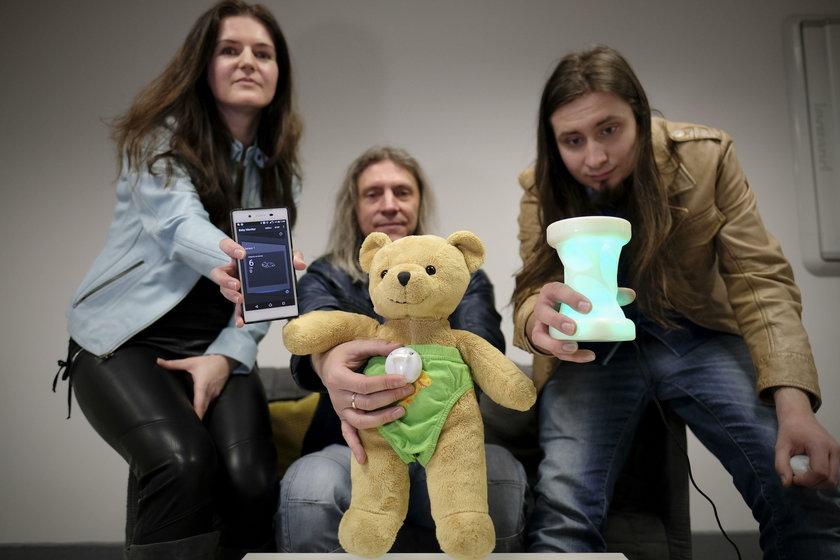 MooBoo stworzyli naukowcy z Uniwersytetu Śląskiego w Katowicach