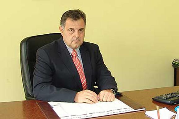 Predsednik komore Dragan Bosilj