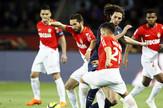 FK Monako, FK PSŽ