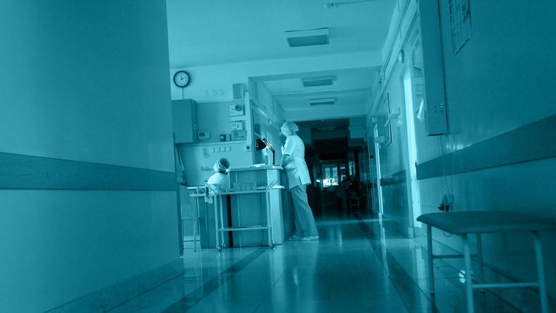 Specjalistyczna proteza, zaprojektowana dla indywidualnego pacjenta, kosztuje ok. 180 tys. złotych