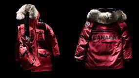 Słynne kanadyjskie kurtki popularnym celem złodziei w Finlandii