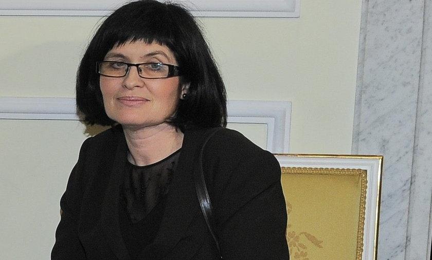 Agnieszka Kowalska