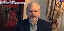 "Julian Assange: ""USA grają w brudną grę!"""
