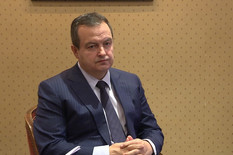 Ivica Dačić, Berlin, Tanjug, Ministarstvo spoljnih poslova