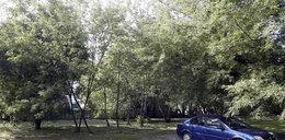 Mieszkańcy Ulrychowa nie chcą bazarku
