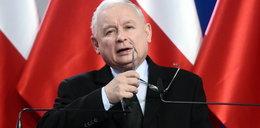 Będą przedterminowe wybory? Kaczyński nie wyklucza