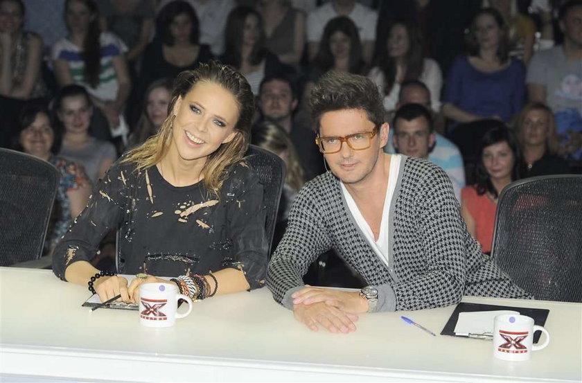 """Rewolucja w """"X Factor"""". Jedna z nich zastąpi Sablewską!"""