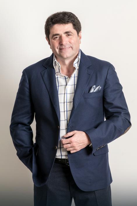 Dragan Šolak, suvlasnik SBB