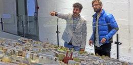 Kończą się prace przy makiecie Litzmannstadt-Ghetto