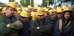 Stocznia Gdańsk strajkuje