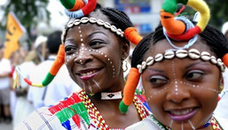 Nigeria ranked third country with the most spoken language