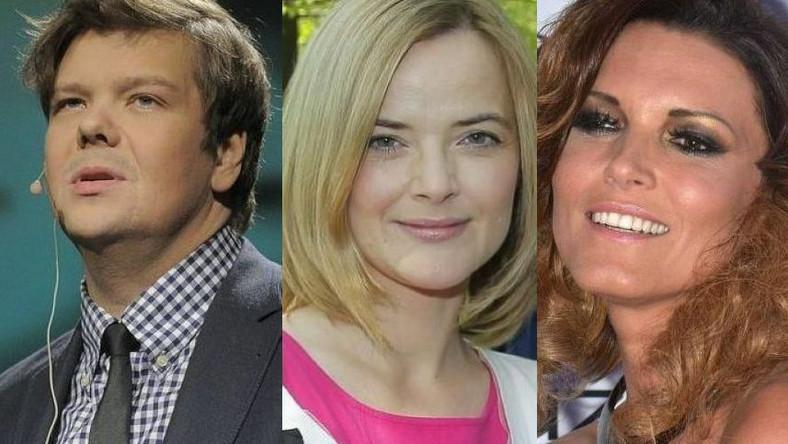 Oto celebryci, którzy przez własne błędy i nieprzemyślane posunięcia, nadszarpnęli swój wizerunek.