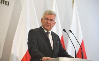 Karczewski: Bardzo źle, że opozycja nie chce brać udziału w wyborze członków KRS