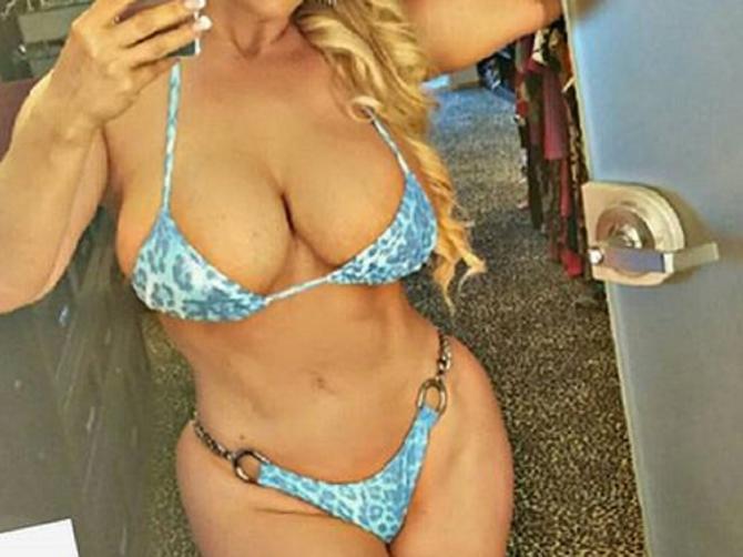 Svake selfi ove poznate Srpkinje PREOKRENE Instagram: Niko ne pozira kao ONA i bolje je