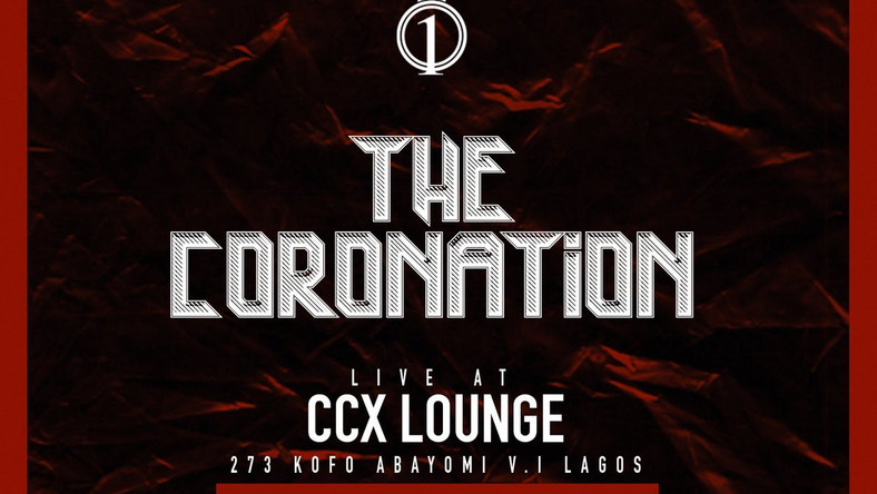 100 Crowns releases two cyphers for 'Coronation.' (100 Crowns)