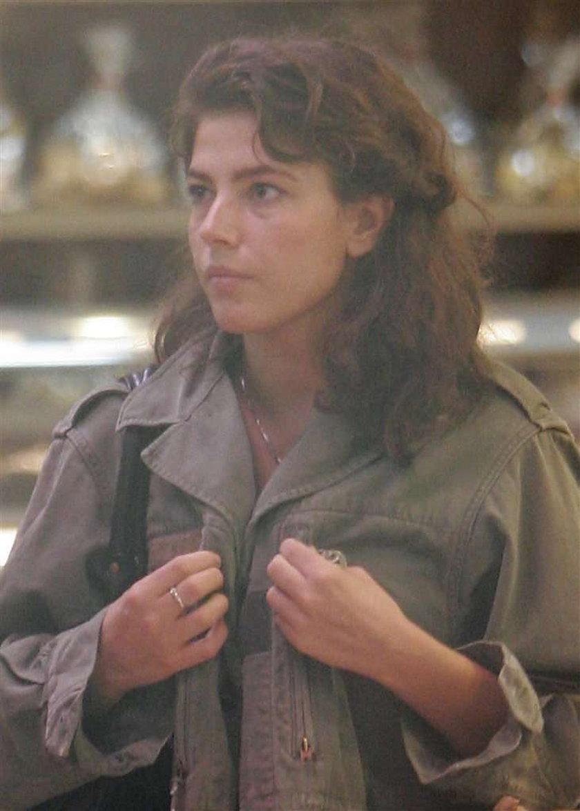 Weronika Rosati - zobacz jak się zmieniała