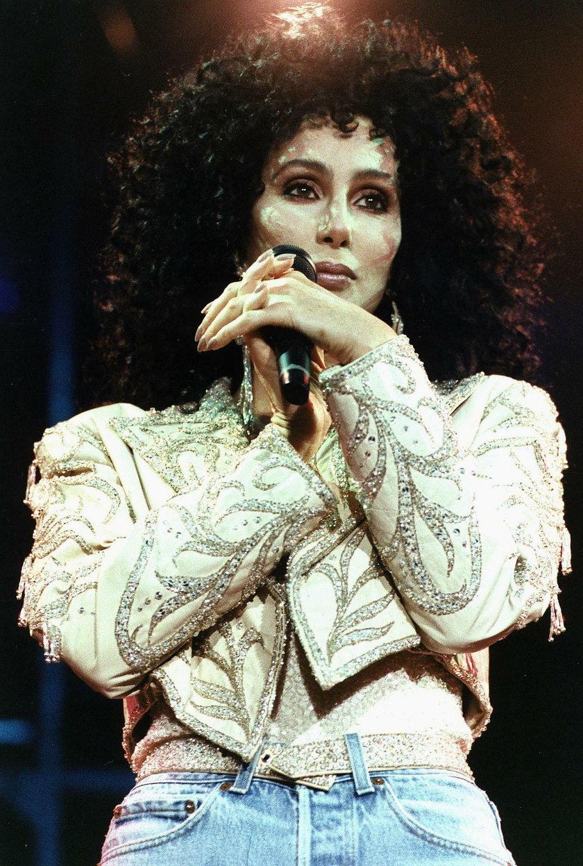 Cher zmaga się z poważną chorobą