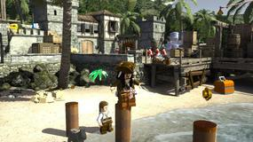 "W Xbox LIVE pojawiło się demo ""LEGO Pirates of the Caribbean"""