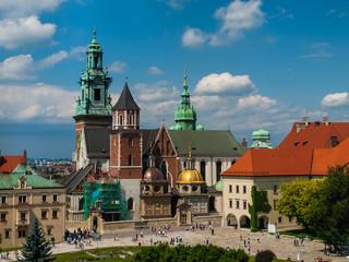Kardynał Macharski spocznie w krypcie biskupów krakowskich Katedry na Wawelu
