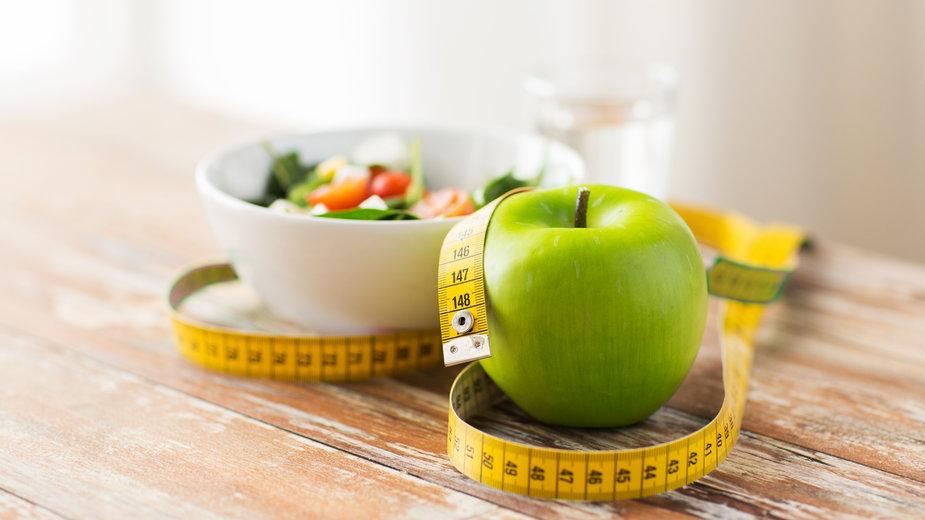 Jak zachować sytość w trakcie diety odchudzającej?